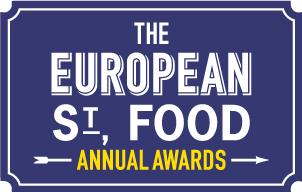 Medlem af European Street Food Awards